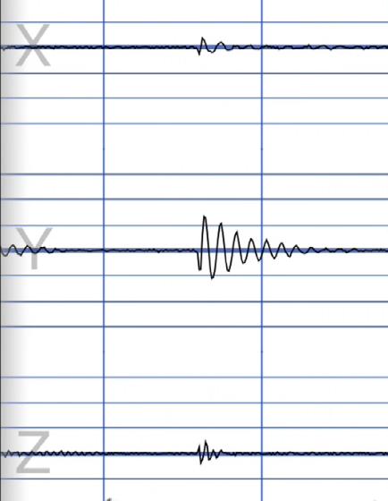 iSeismometer3