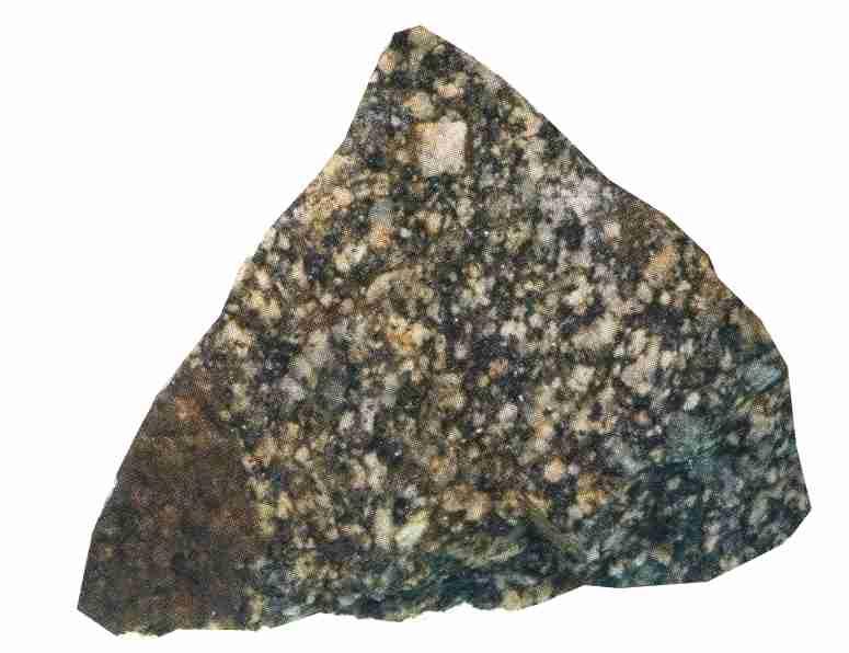 Granite de la Serre - Campy
