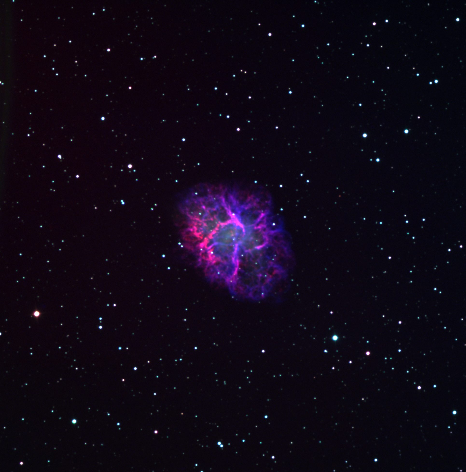 astro iris m1pix2mail