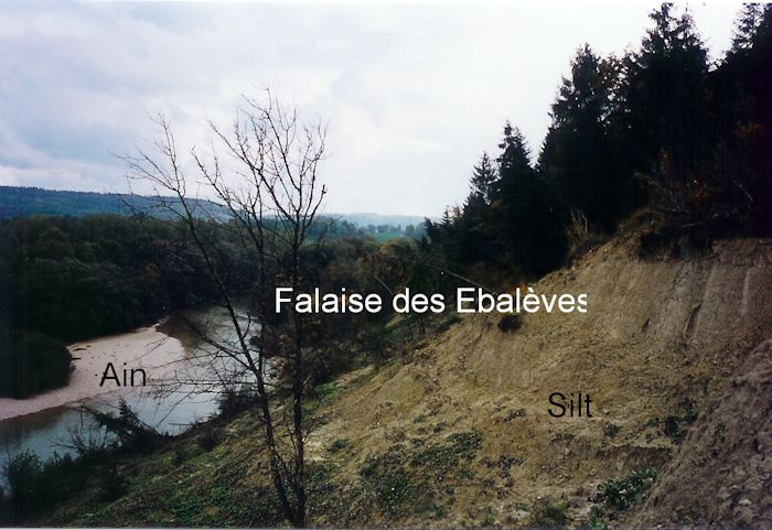 Falaise Ebav