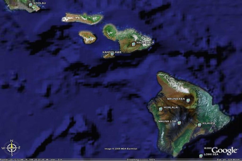 hawaicarte