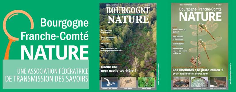 Bourgogne Franche-Comté Nature