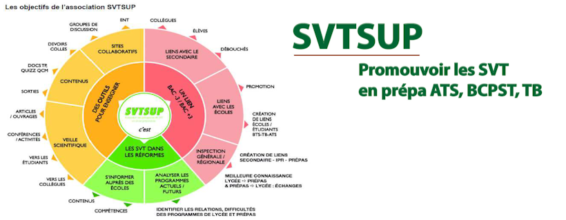 Association SVTSUP