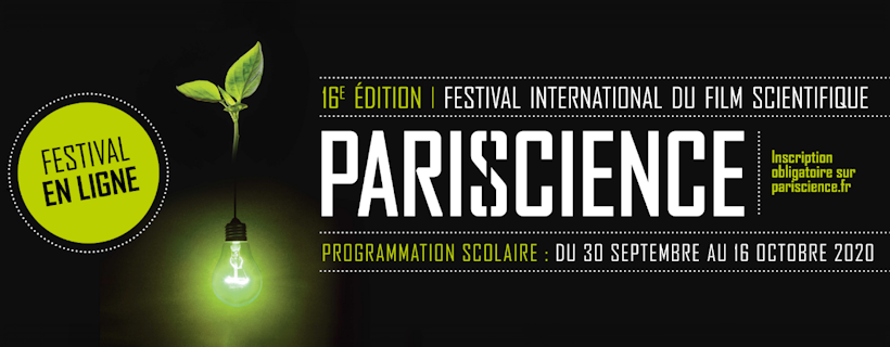 Pariscience – 16ème édition